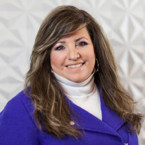 Carla Peknik - Sr. Director of Accounts