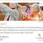 be.group kirkwood orange wellness