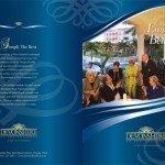 Devonshire Resort ad outside