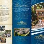 Devonshire Resort ad front