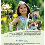 Humana Little Thigs Granddaughter ad