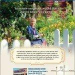 Humana Neighbor Garden ad