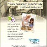 Wyndemere Senior Living Campus baking ad