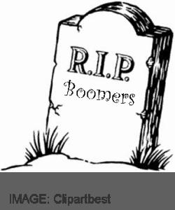 RIP Boomers