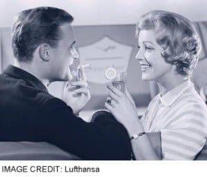 airline-passengers-retro