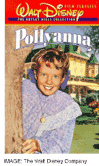 Pollyana movie cover