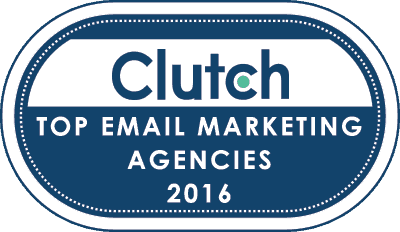Leading Email Marketing Agency Award