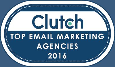 Leading Email Marketing Agency Award