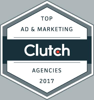 Clutch award 2017