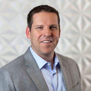 Chris Gilmartin - President