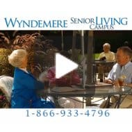 Wyndemere video ad thumbnail