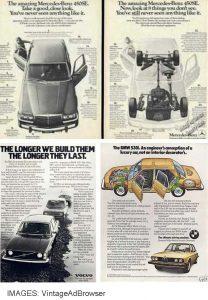 Luxury Auto Car Ads Engineering