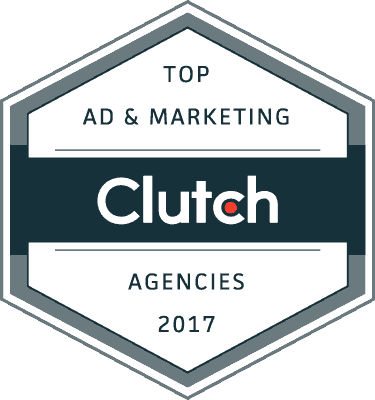 Top Advertising & Marketing Agency Award