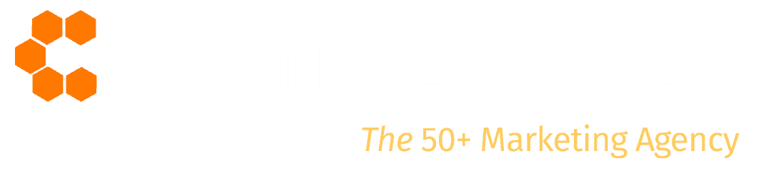 The 50+ Marketing Agency