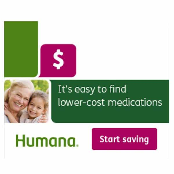Humana Display Ad