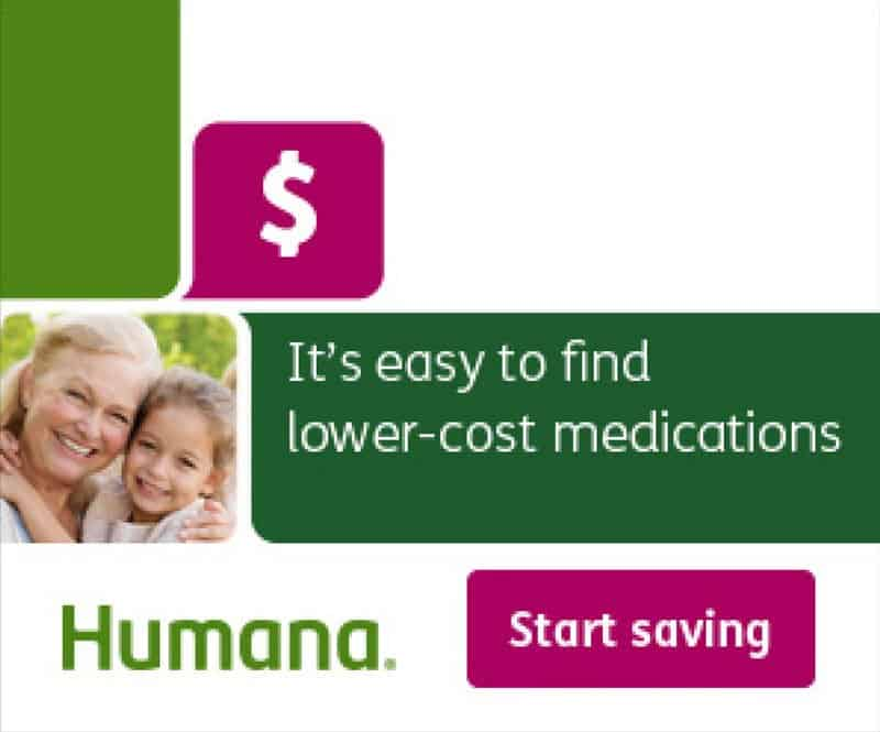 Humana Simplicity Seeking Display Ad