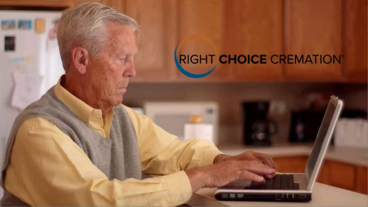 Right Choice Cremation video thumbnail