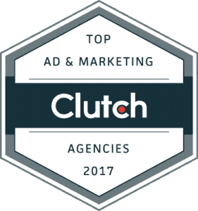 Clutch Top Ad & Marketing Agencies 2017