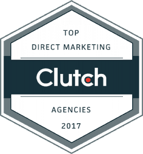 Clutch Top Direct Marketing Agencies 2017