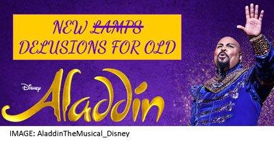 Aladdin promo