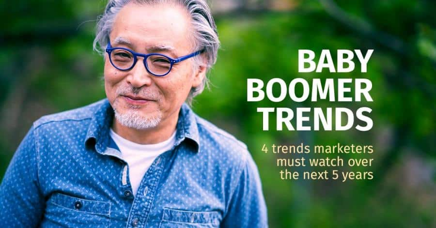 Baby Boomer Trends