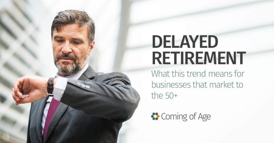 Delayed-Retirement